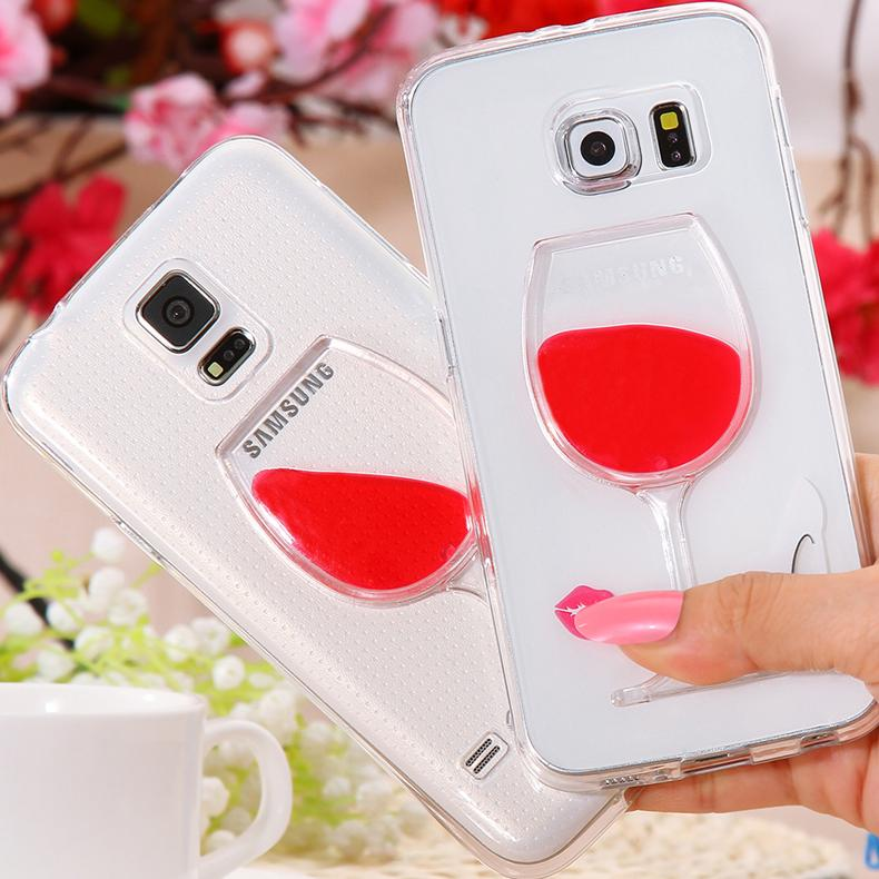 samsung s6 cases wine