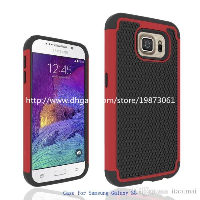 for galaxy s6 defender case hybrid shock proof rugged armor casesfor galaxy s6 defender case hybrid shock proof rugged armor cases cover for iphone6 6g 6 plus 5s galaxy s6 s5 note wallet cell phone case ballistic cell