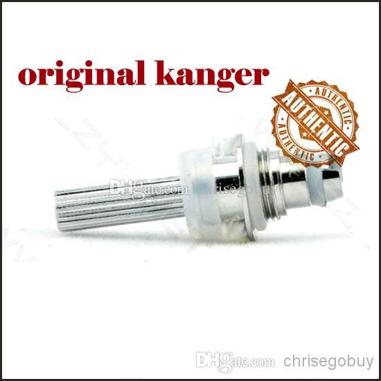 Genuine Kanger original evod protank Coil Replacement Atomizer Coils heads for kangertech MT3 evod Mini Protank 2 unitank 3 subtank mini occ