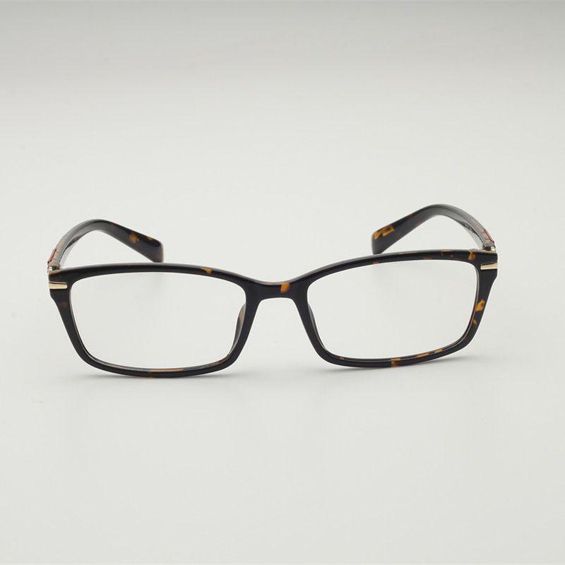 2016 new modern fashion women mens eyeglasses frame optical eyewear round full rim outdoor reading computer driving hiking myopia glasse eye glasses frames - Modern Glasses Frames