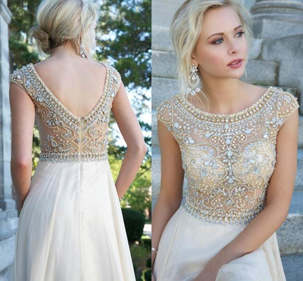 Top Dresses 2015