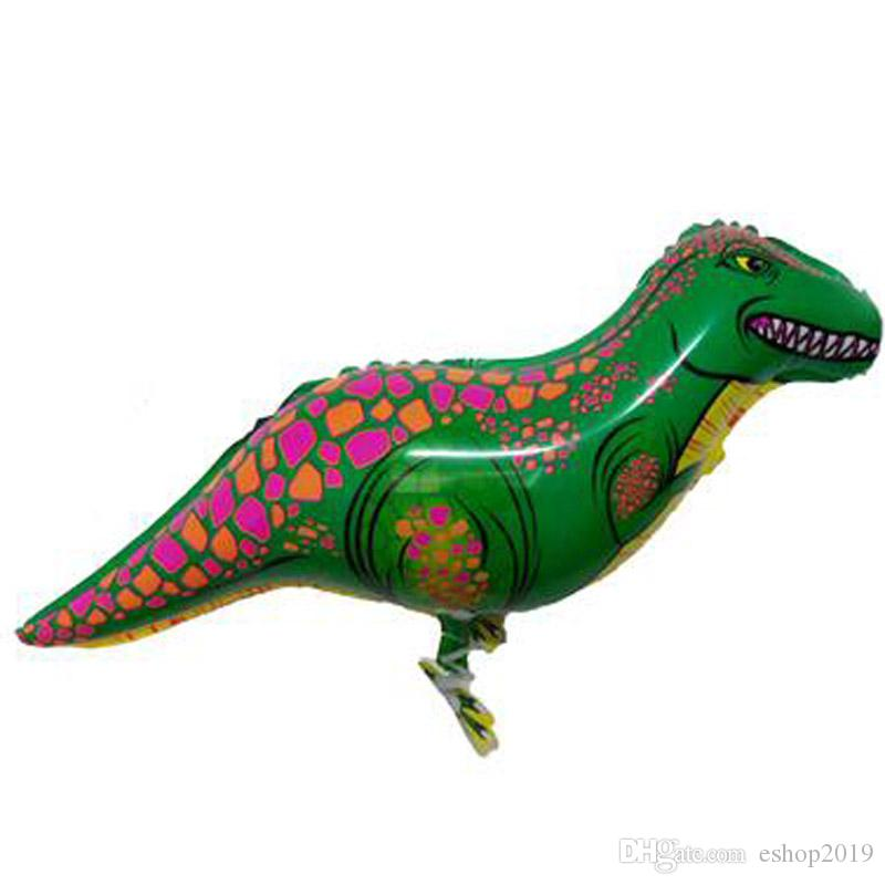 New Arrival! Wholesale, Various Aluminum Foil Helium Walking Animal Pet Balloons, Baby's Toy & Gift.