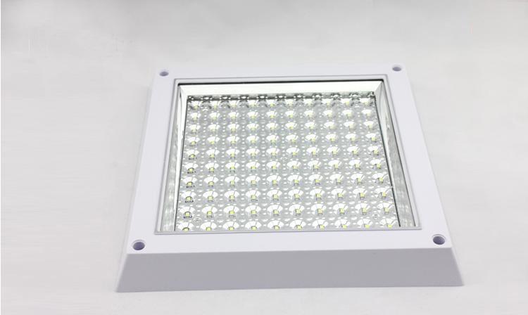 2835SMD conduziu a lâmpada do teto 6 W 8 W 10 W 16 W 22 W LED downlight luzes da cozinha simples moda rodada quadrado à prova d 'água do banheiro corredor lâmpada AC220V