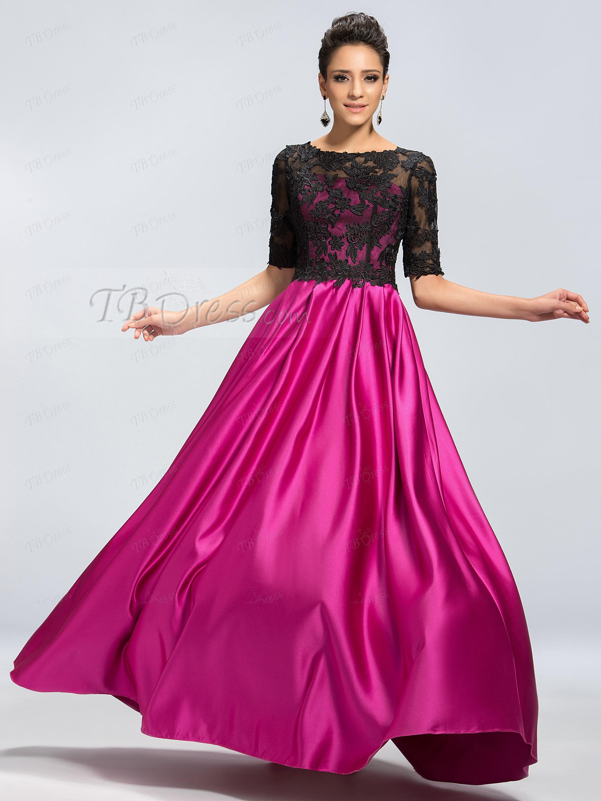 Mother Of The Bride Dresses Groom Suits Gowns Formal Sexy Pretty ...