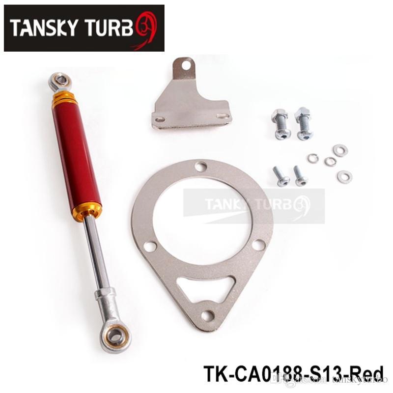 Tansky ENGINE DAMPER KIT FÜR NISSAN 200SX S13 180SX 240SX SILVIA SR20 SR20DET Hub 305MM-325MM TK-CA0188-S13