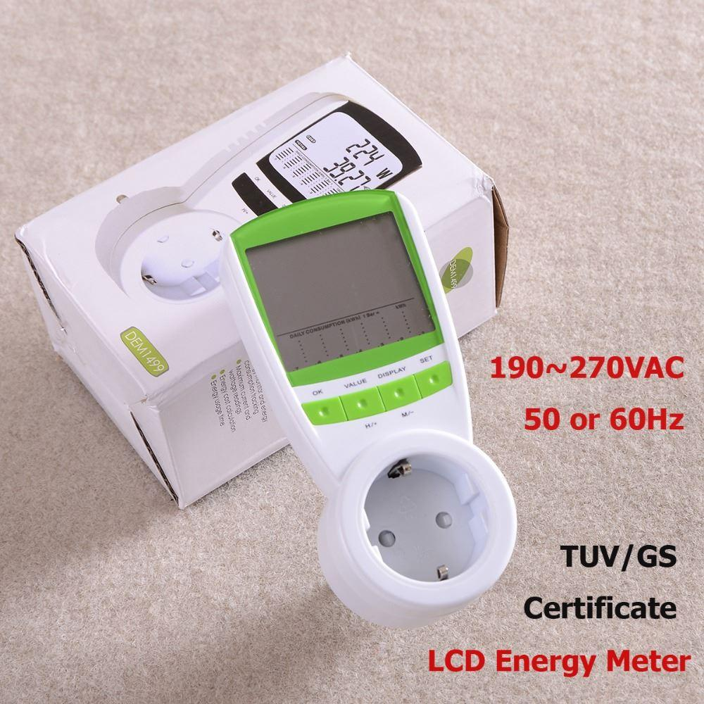 Wireless Meter Consumption Wire Center Mosfetcircuitsymbols Eu Plug Electric Energy Saving Power Watt Rh Dhgate Com Controlled Water Valve Signal Tester