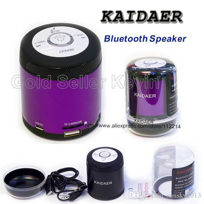 kaidaer user manual pdf