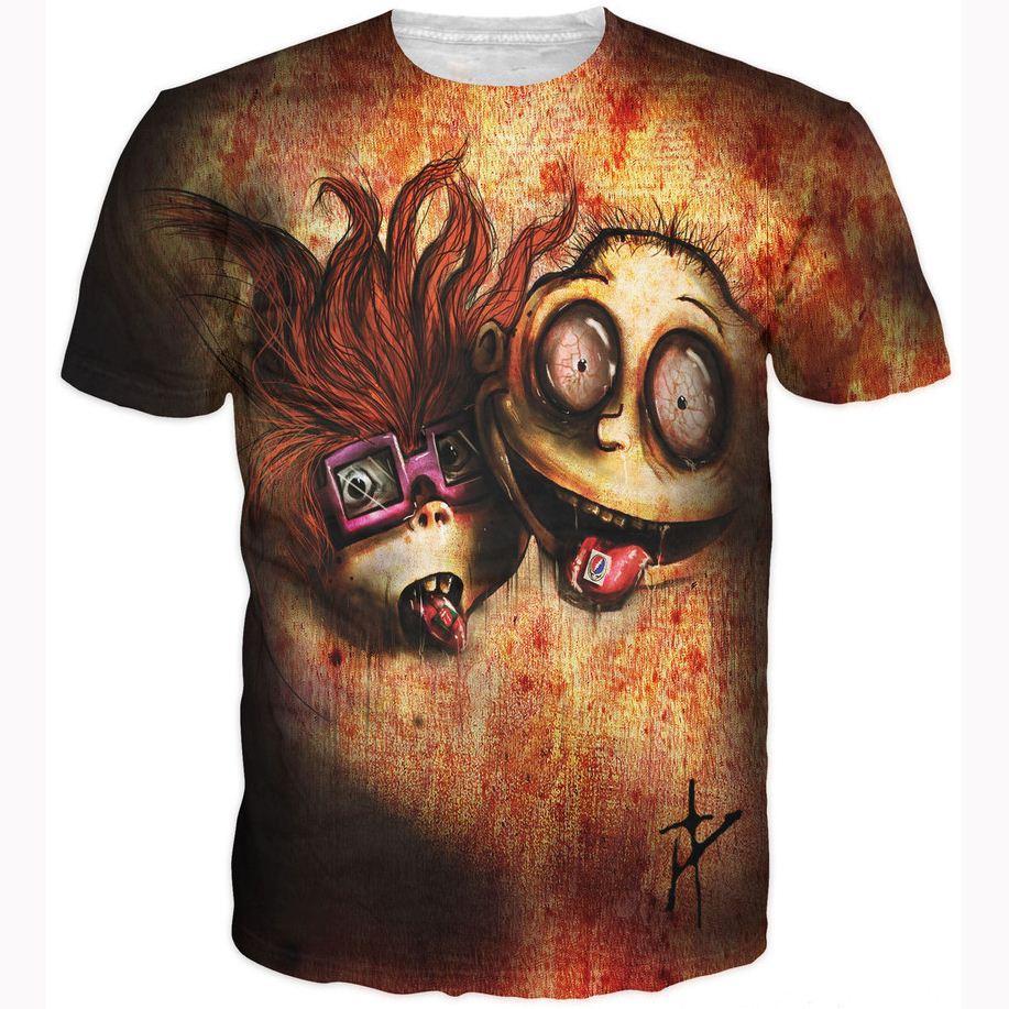 T shirt design hip hop - See Larger Image