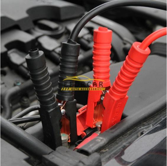300CM 자동차 배터리 전기 와이어 비상 전원 케이블 Shakiest 배터리 클립 500 Amples 쉽고 편리하게 사용