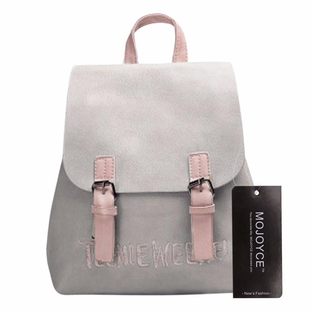 30c2d93f7f brand 2017 school backpacks new preppy style rucksack hotsale women joker  shopping shoulder lady bookbag travel bag studentpack