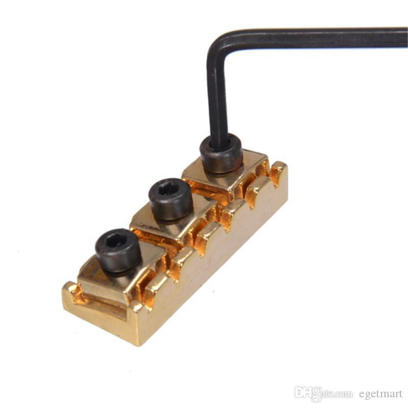 all'ingrosso 43MM dado di bloccaggio del ponte del tremolo della chitarra 1-11 / 16