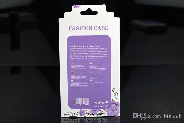 Best Qulity Mobile Phone Case Retail Packaging Box Paper Packaging For iPhone6 6 plus 5 5s 4s For Samsung S4 s5 Case Packing