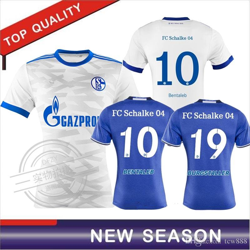 Maglia Home FC Schalke 04 2018