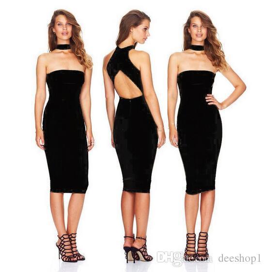 Nightclub Dress