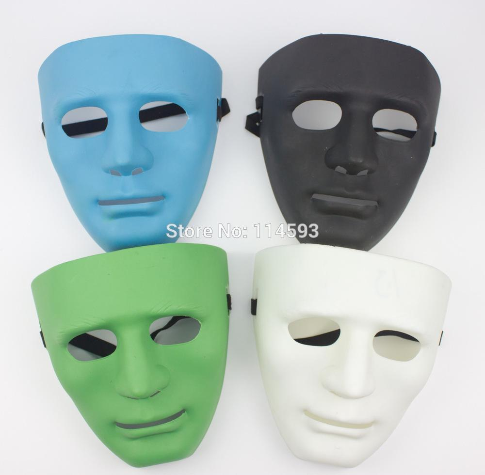 Cool Bboy Dancer Jabbawockeez Masquerade Party Mysterious Mask ...