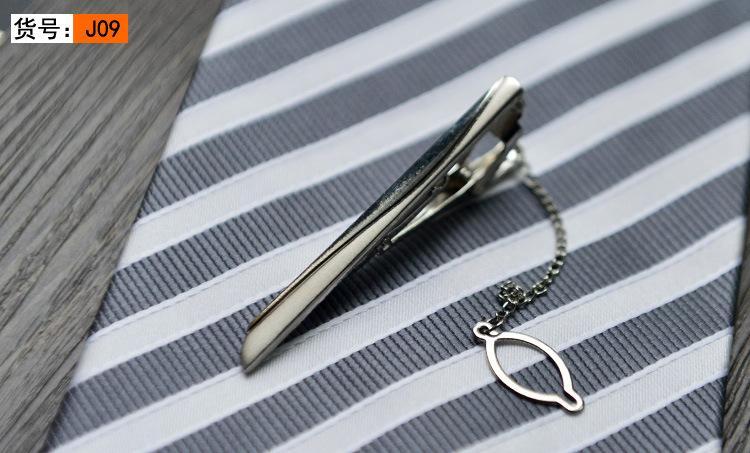 Серебряный зажим для галстука 10 стилей тон металлический зажим ювелирные изделия для делового человека галстук отец зажим для галстука мужской зажим для галстука Рождественский подарок бесплатно TNT FedEx