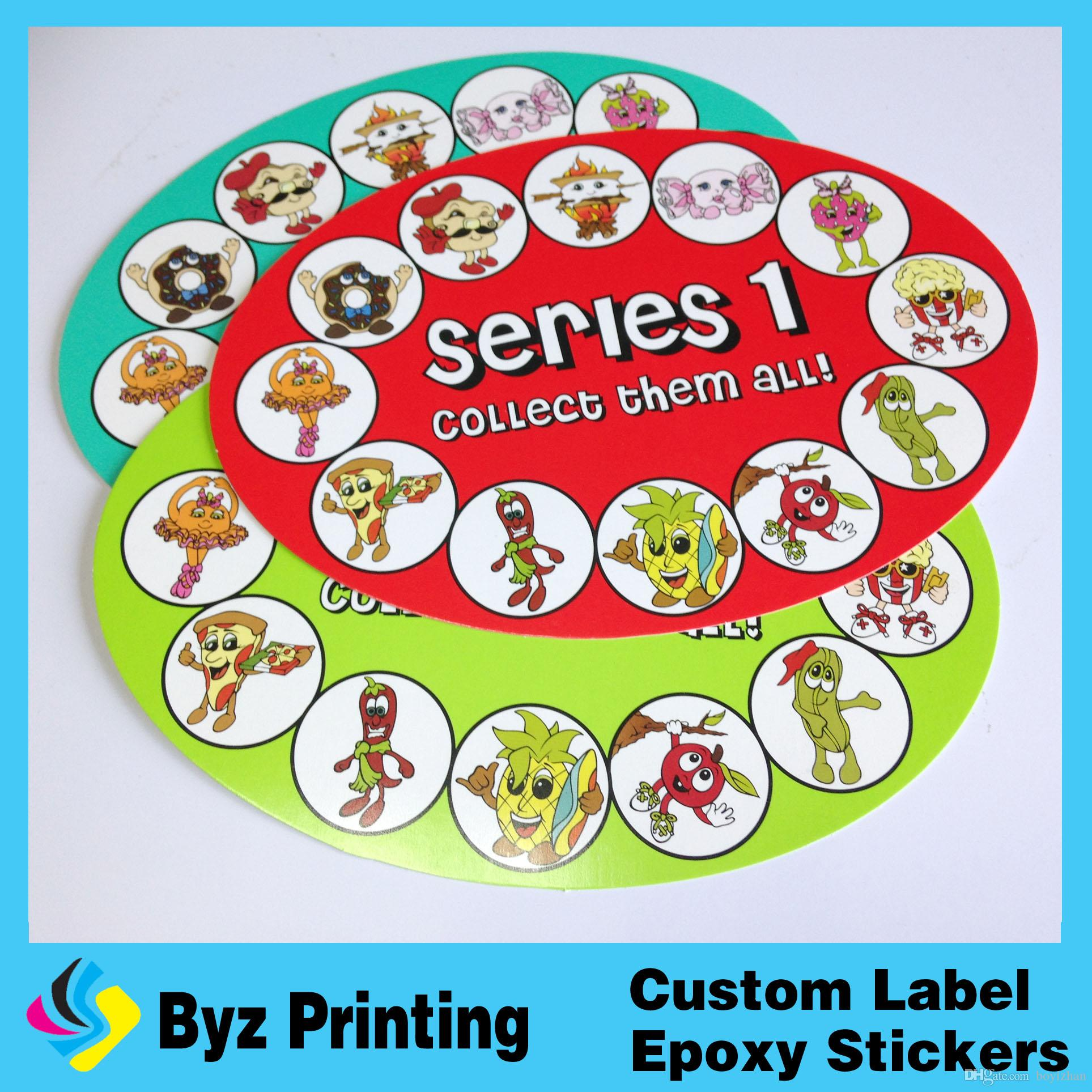 Custom Decals StickersCustom Product StickersCheap Custom - Custom logo stickers cheap