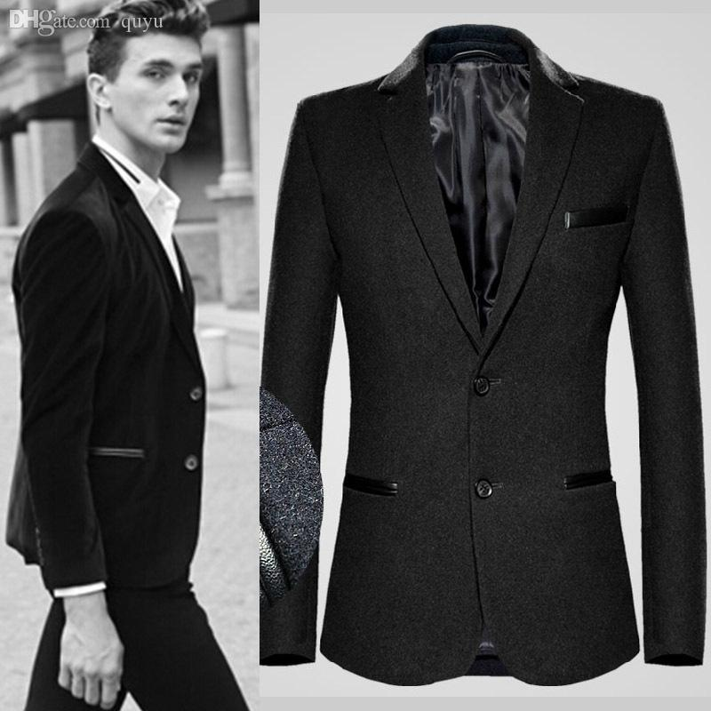 2017 Wholesale 2015 Latest Italian Suits Fall Winter Brand ...