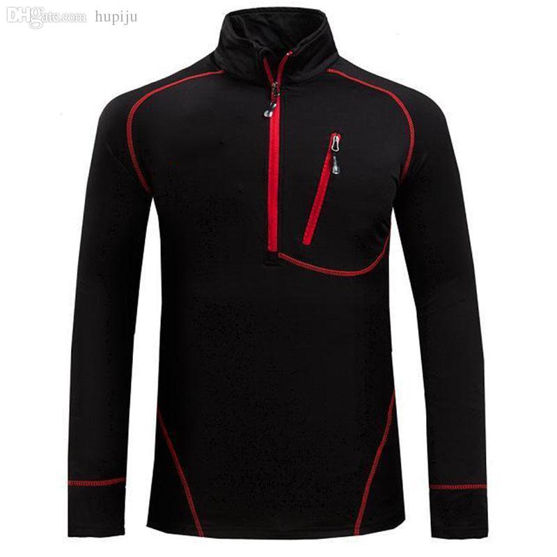 Wholesale-2016 Brand Polartec Ultralight Fleece Hiking Jackets For ...