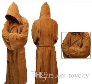 Star Wars Jedi Knight Deluxe Bath Jedi Robe Cosplay Costume Size S M L Toddler Halloween Costumes Scary Halloween Costumes From Toycity $60.3| Dhgate.Com & Star Wars Jedi Knight Deluxe Bath Jedi Robe Cosplay Costume Size ...
