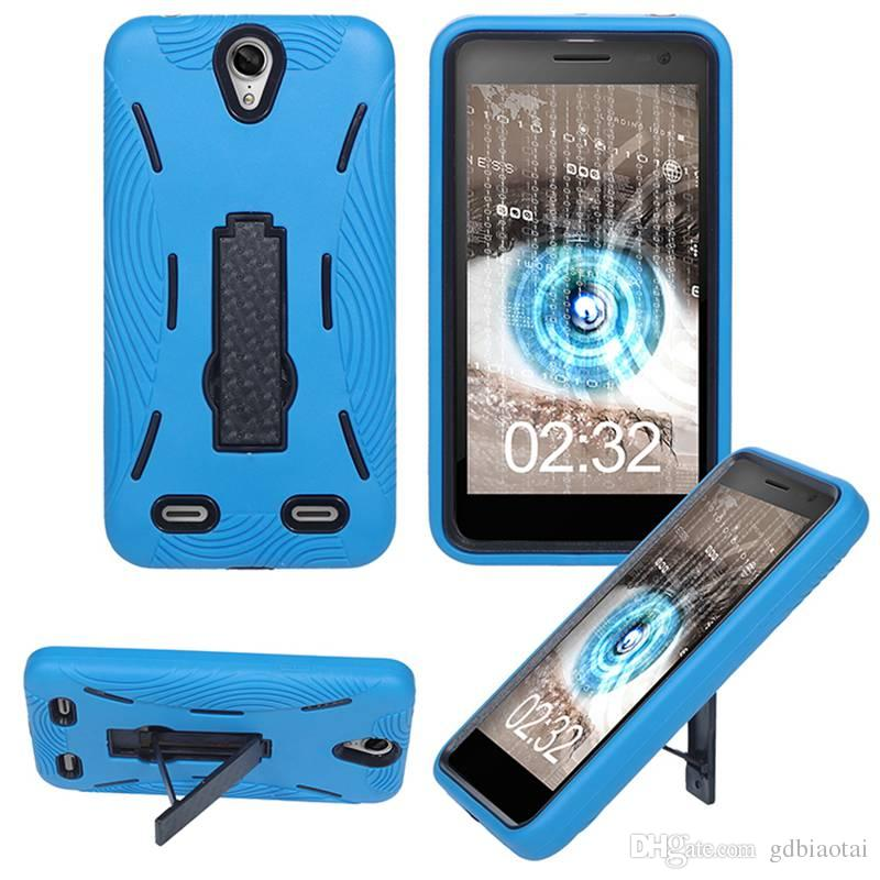 2016 Brand New Cell Phone Case Heavy Duty Shockproof TPU+PC For SKY 5.5Q