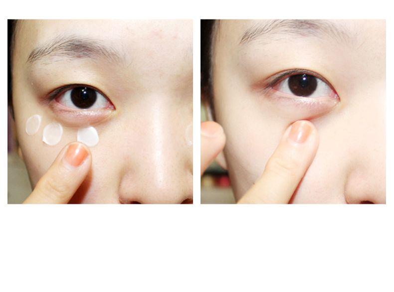 Innisfree Die Grüne Tee Samen Augencreme 30ml Augenpflegecreme Korea Berühmte Marke Heißer Verkauf