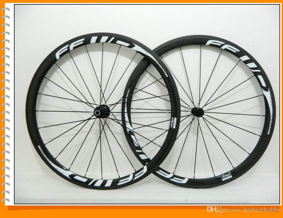 ab35fd250ca Fast Forward Wheelset FFWD 50mm 3k/UD Glossy/ Matte Finish Body Carbon  Tubular Aero Wheels Disc Hubs Cheap Wheels Custom Wheels From Herberthobbs,  ...