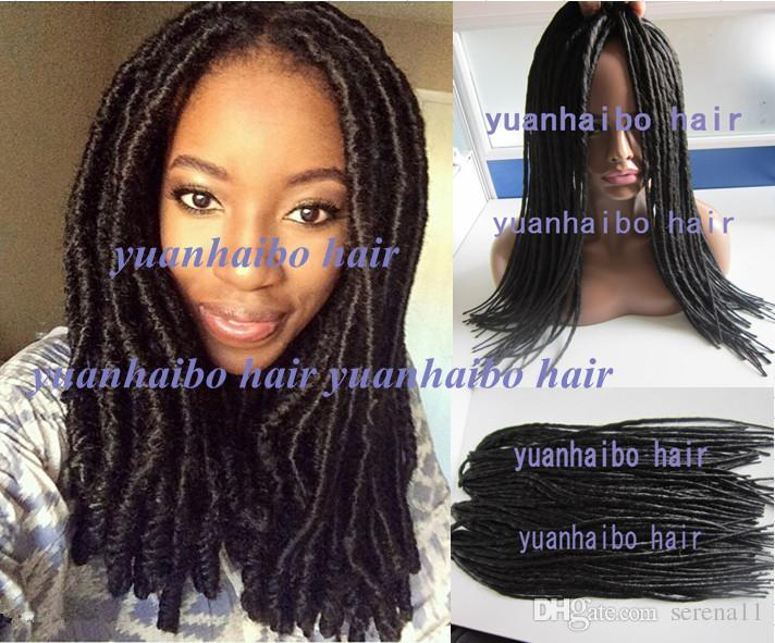2018 stock factory wholesale cheap price synthetic dreadlock hair stock factory wholesale cheap price synthetic dreadlock hair extensions for black women free shipping pmusecretfo Image collections