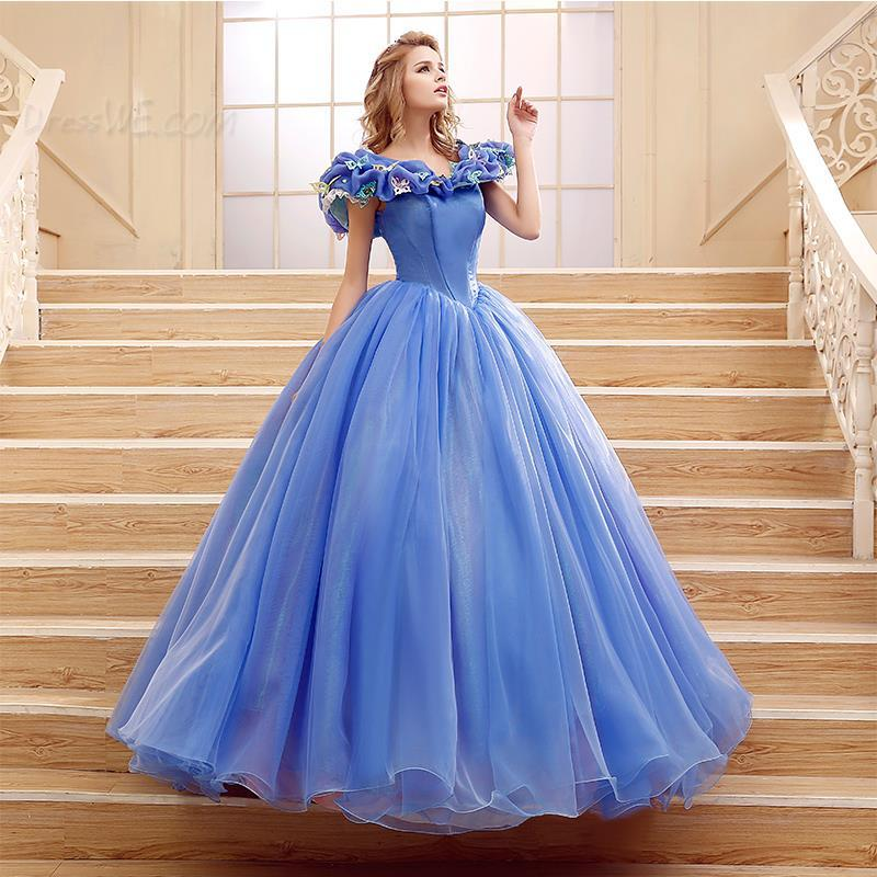 Cinderella Wedding Dress Up Games Online White Camo: Discount Luxury 2015 Wedding Dresses Beautiful Cinderella