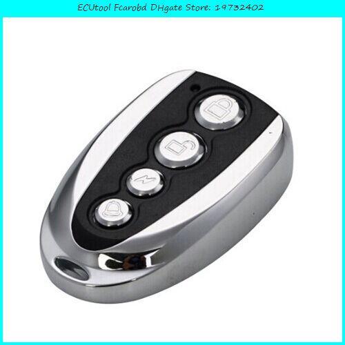 ECUtool Fcarobd auto door remote key copier universal garage door key remote control duplicator AK048