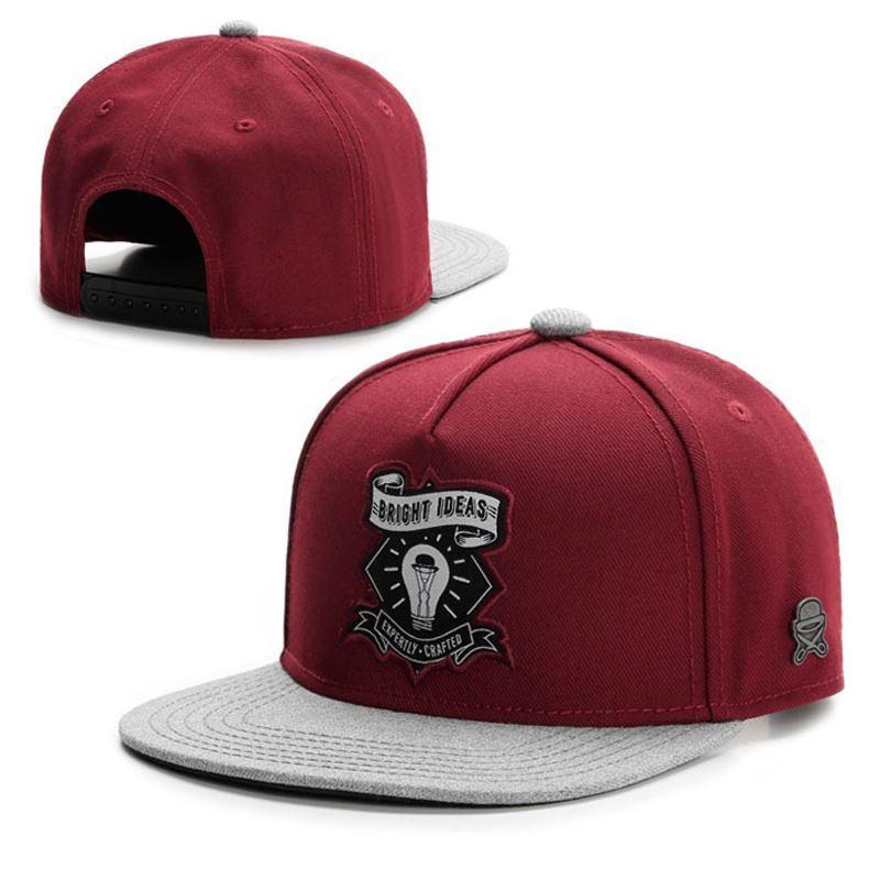 mens style baseball caps hat bright idea cap gents