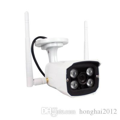 Hohe Qualität Fabrik Preis 720 P HD WIFI P2P PTZ Wifi Überwachung Drahtlose IP Kamera Outdoor Kamera