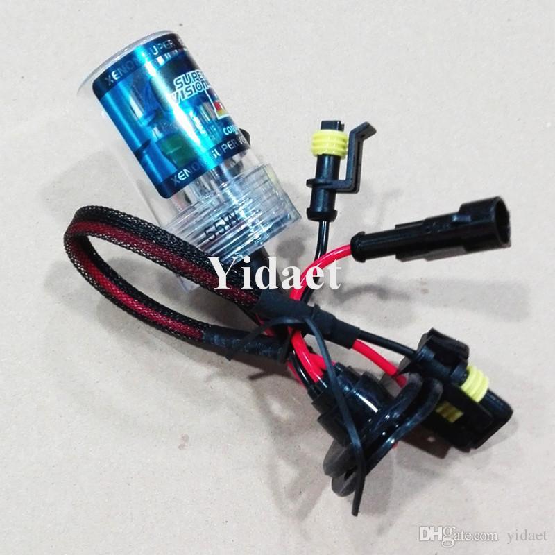 Mejor precio 55W HID bombilla de repuesto de alta calidad.