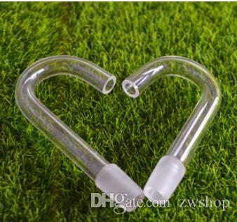 Direktverkauf Wasserpfeifen Armaturen Glas Wasserpfeife rauchen Set Standards /