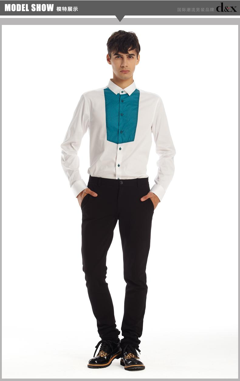 Color dress shirt for wedding - Best dresses collection