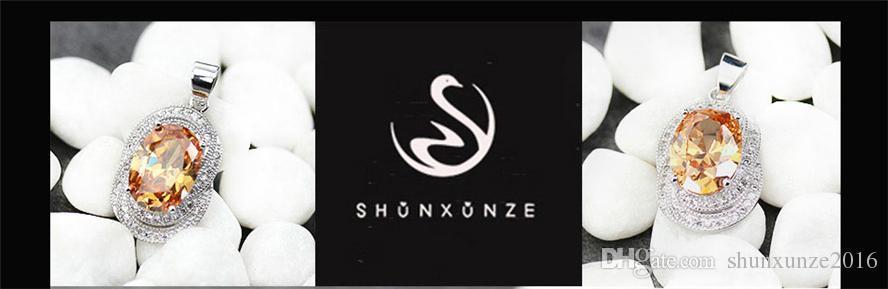 New Arrivals Favorit Edles Großzügiges MN3179D Best Sellers Morganite Zirkonia Lässige Kupfer Rhodium Überzogen Mode Anhänger