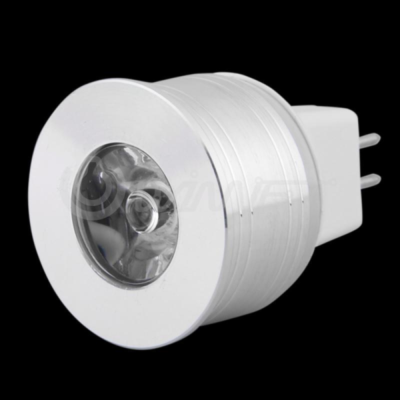 Großhandel Warm Weiß Mr11 Gu4 Led Startseite Boot Lampe Licht Birne ...