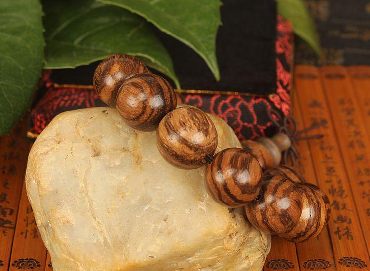 بوذا الصلاة فيتنام البخور الخرزة أساور التبتية البوذية مالا بوذا سوار هدية عيد للرجال النساء