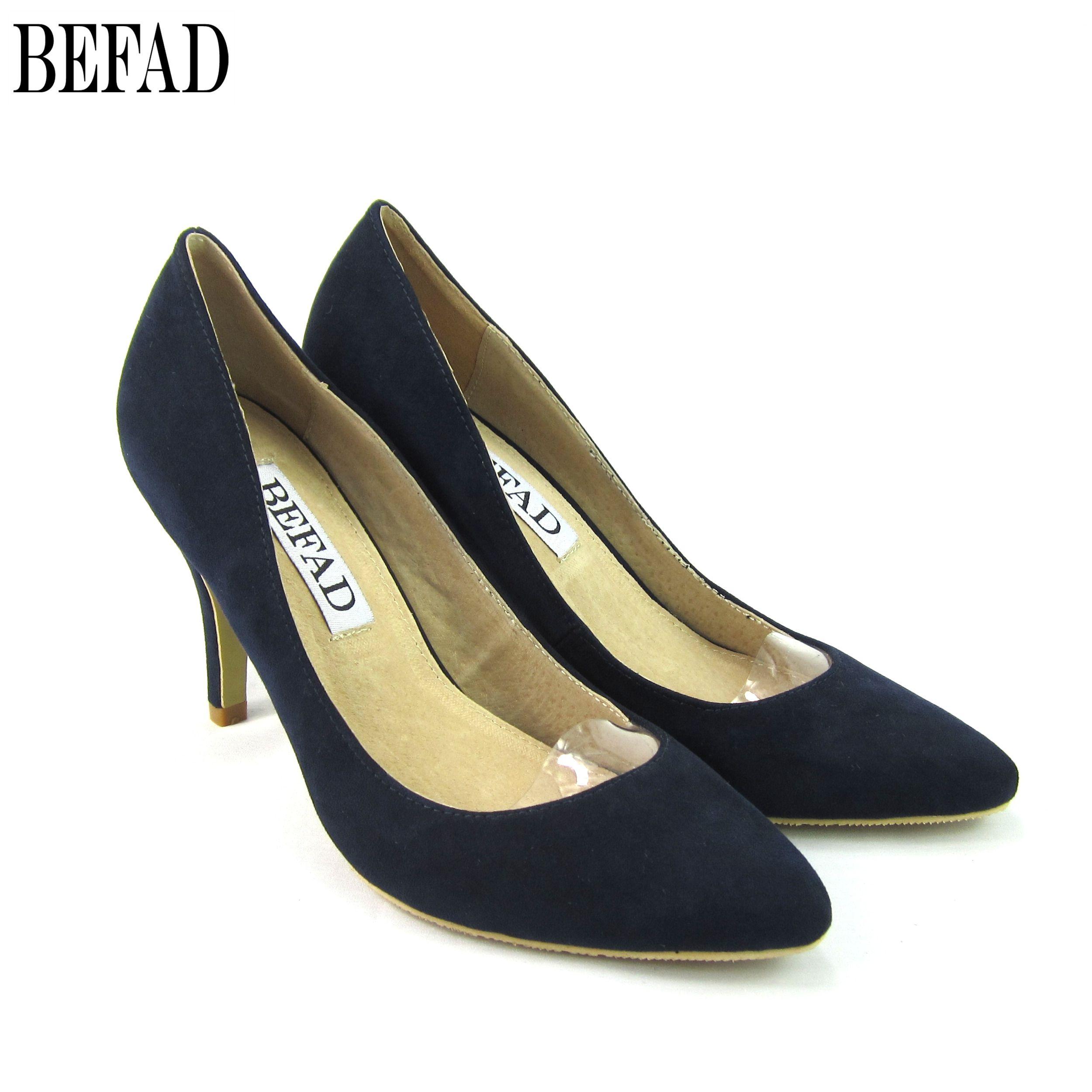 Reheeling Shoes High Heels