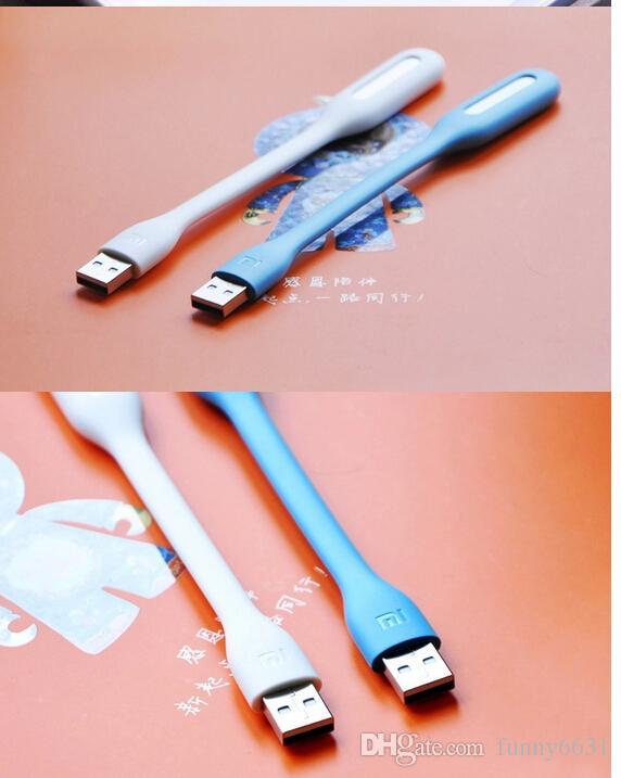 MOQ = USB noite luz da noite lâmpada LED lâmpada portátil Mini pequeno presente luz em movimento caneta luz de trabalho luz LED de iluminação