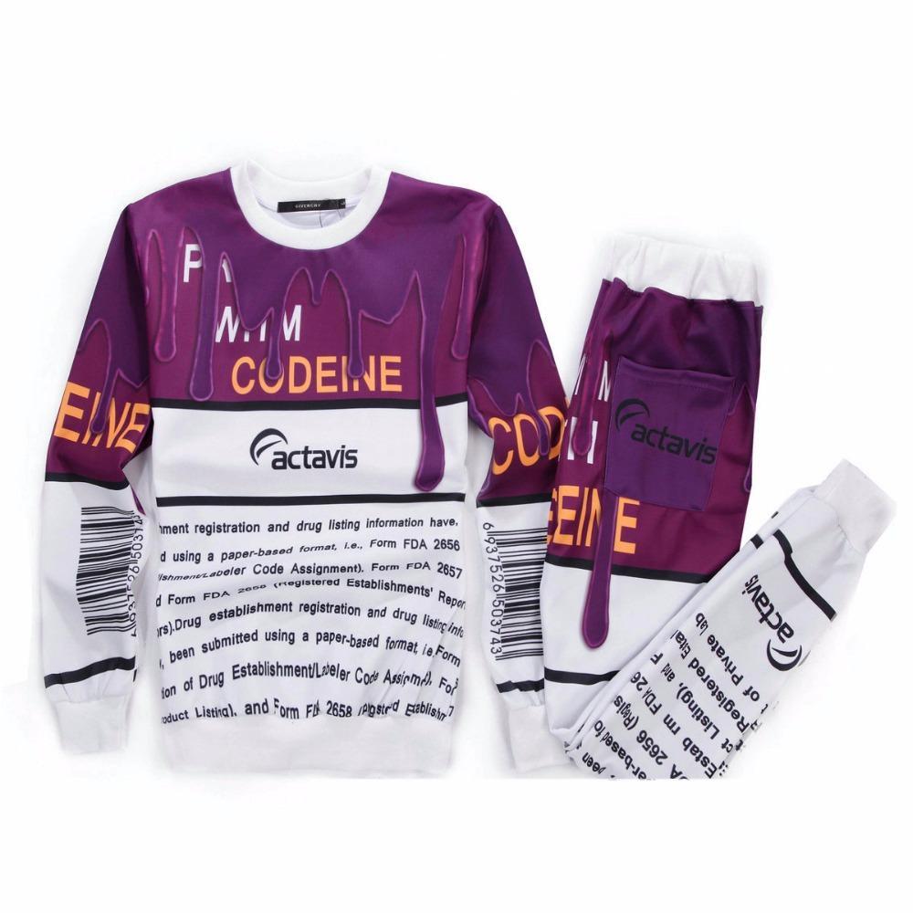 Fg1509 Women Men Polo Sweat Suits Crewneck Sweat Shirtsweat Pants