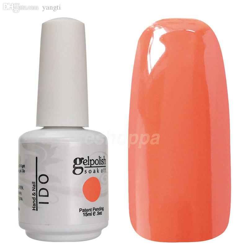 Wholesale Ido Gelpolish 1462 Hot Sale Nail Gel Soak Off Uv