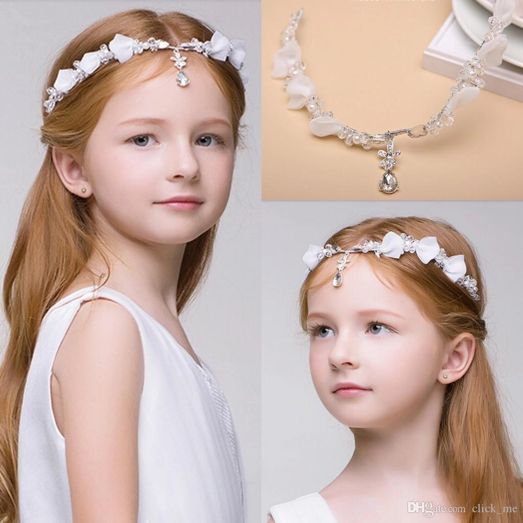 child bridesmaid hair accessories online | child bridesmaid hair