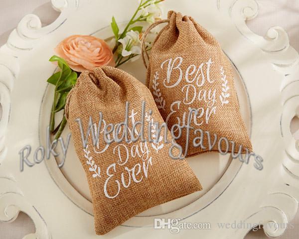 !! Best Day Ever Muslin Bag 87032befe017