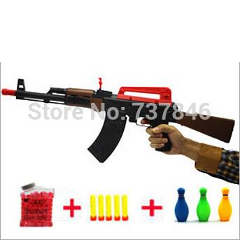 2014 Toy Guns Ak47 Nerf Pneumatic Water Gun Plastic Toys For 3+ Boys  Outdoor Fun & Sports Hot Sale Cool Toys Sports And Toys From Wjp942017,  $53.66| Dhgate.
