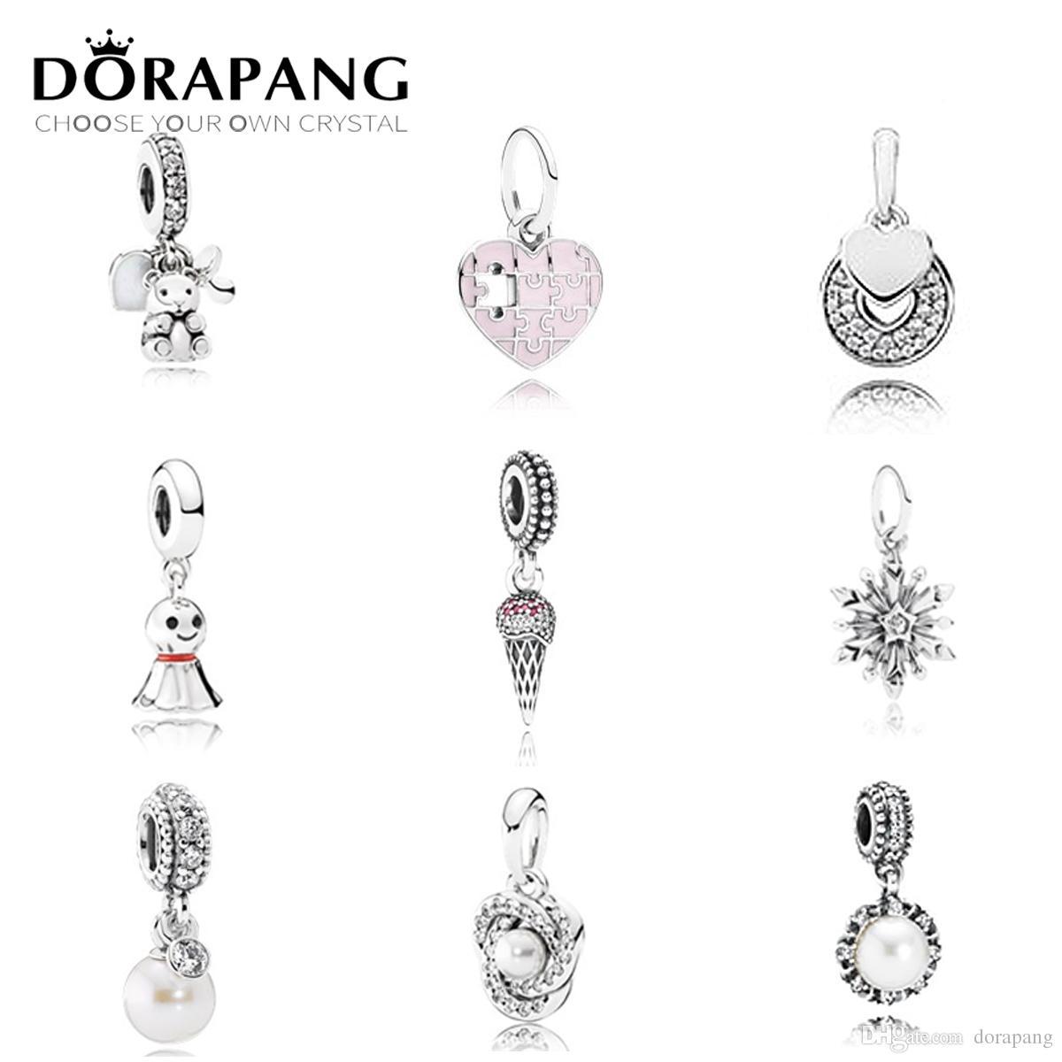 Купить Оптом DORAPANG <b>925</b> Стерлингового Серебра ...