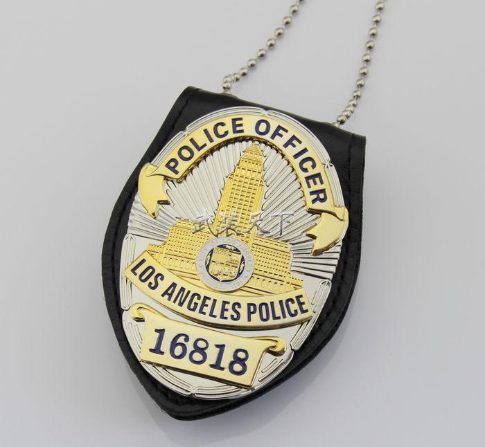 The Emblem Of The Losangeles Lapd Badge Full 16818