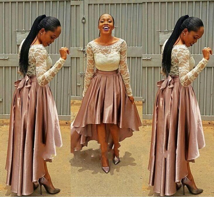 All Colors High Low Women Skirts Zipper Waist Adult Long Taffeta Skirts Personalized Summer Autumn Formal Dresses Evening Causal Dress