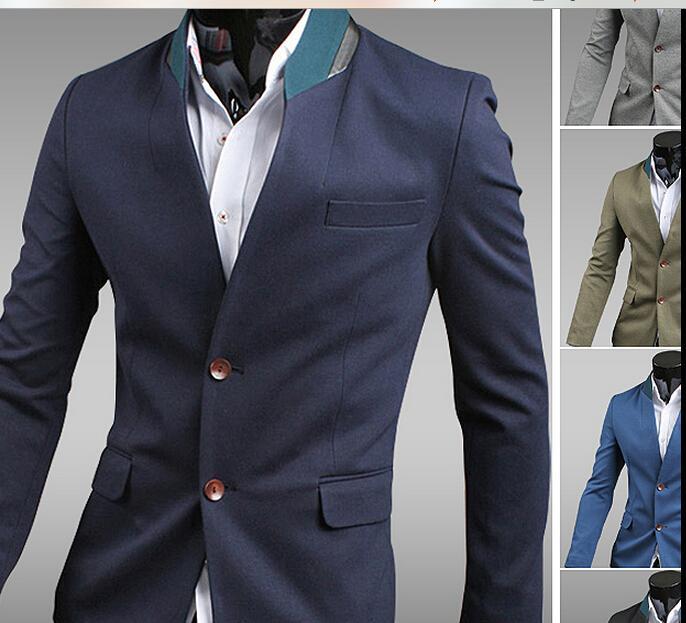 Abbigliamento Monopetto Autunno Acquista Giacca 2015 Di Lana Uomo 8xqHdHw7P