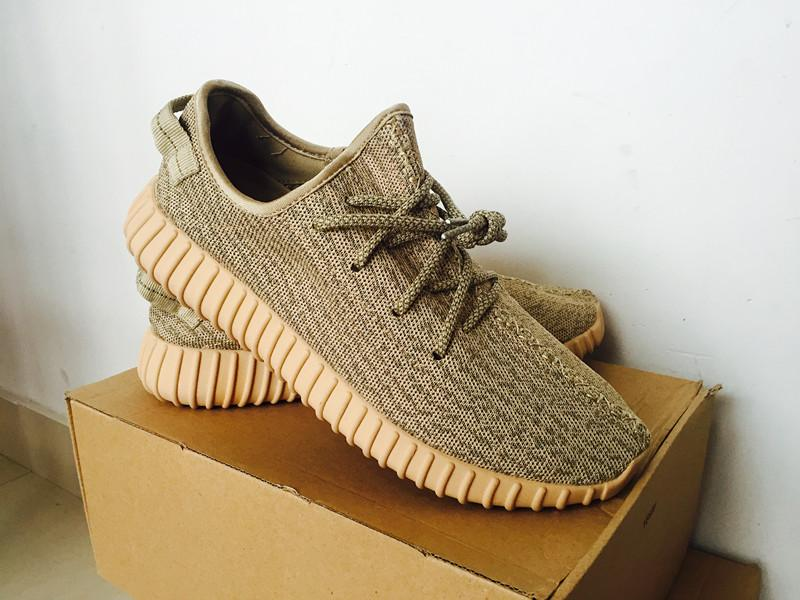 Adidas Originals Yeezy 350 V1 Pirate Black Moonrock Oxford Tan Turtle Dove Sport Running Shoes Sneakers Womens Mens Footwear Shoes US5-11.5 sale store hot sale cheap price cheap sale brand new unisex 8DFjZnRRkU